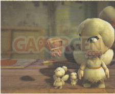 LittleBigPlanet 2 PS3 LPB2 (2)