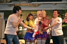 Lollipop Chainsaw Akihabara 005