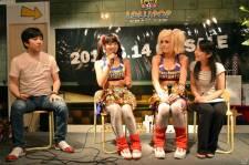 Lollipop Chainsaw Akihabara 006