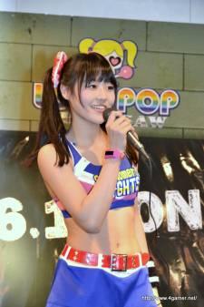 Lollipop Chainsaw Akihabara 015