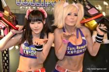 Lollipop Chainsaw Akihabara 030