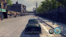 Mafia II Comparaison démo Xbox 360 PS3 (2)