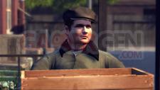 Mafia II Comparaison démo Xbox 360 PS3 (9)