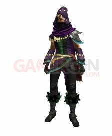 majin and the forsaken kingdom 7068Player_Costume_follower