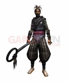 majin and the forsaken kingdom 7071Player_Costume_ninja