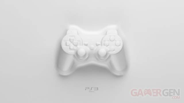 Manette-DualShock-PS3-PlayStation_Classic-White