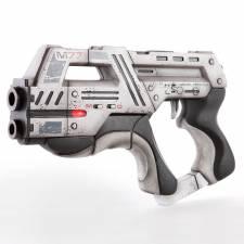 Mass Effect M-77 Paladin images screenshots 05