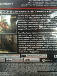 Max Payne 3 15.05.2012