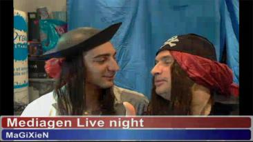 Mediagen Live Night (1)