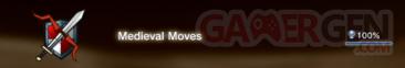 Medieval Moves - Trophées - FULL    1