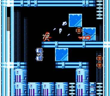 Megaman 10 Protoman Time Attack 5