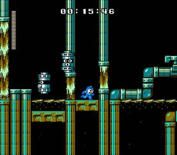 Megaman 10 Protoman Time Attack 6