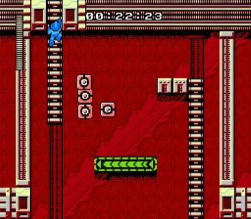 Megaman 10 Protoman Time Attack 7