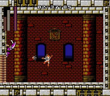 Megaman 10 Protoman Time Attack 9