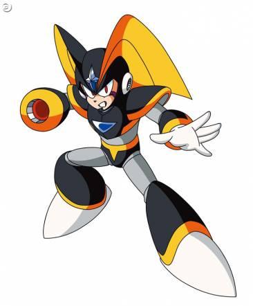 Megaman Rockman 10 Forte DLC PSN 3