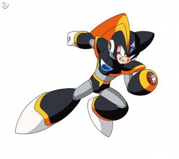 Megaman Rockman 10 Forte DLC PSN 4