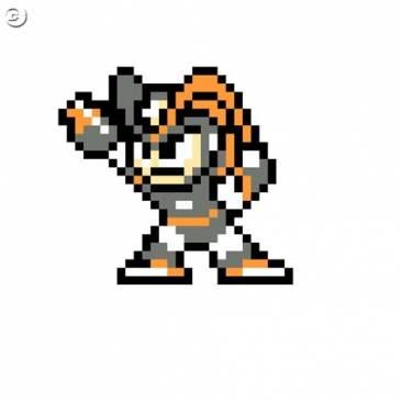 Megaman Rockman 10 Forte DLC PSN 6