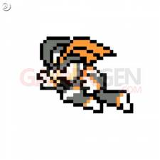 Megaman Rockman 10 Forte DLC PSN 7