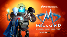 MEGAMIND Screenshots captures 23