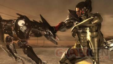 Metal Gear Rising DLC Jetstream