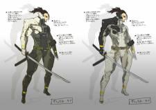 Metal Gear Rising Revengeance artworks 0002