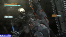 Metal Gear Rising Revengeance comparaison PS3 Xbox 360 08.11.2012 (10)