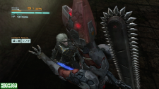 Metal Gear Rising Revengeance comparaison PS3 Xbox 360 08.11.2012 (11)
