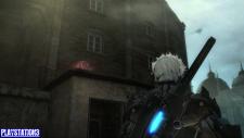Metal Gear Rising Revengeance comparaison PS3 Xbox 360 08.11.2012 (1)