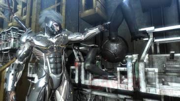 Metal Gear Rising Revengeance images screenshots 0005