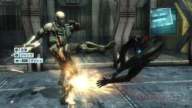 Metal Gear Rising Revengeance images screenshots 0009