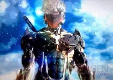 Metal Gear Rising Revengeance images screenshots 1