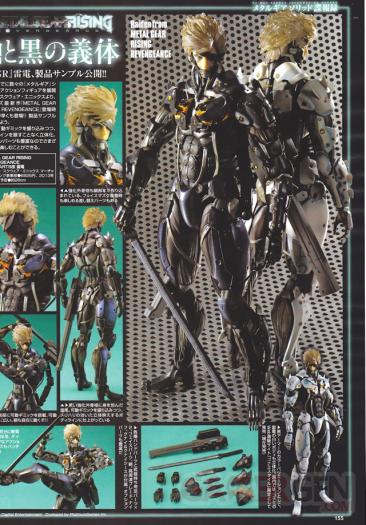 Metal Gear Rising Revengeance screenshot 07012013 001