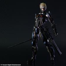 Metal Gear Rising Revengeance screenshot 07012013 002
