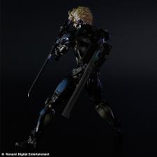 Metal Gear Rising Revengeance screenshot 07012013 005