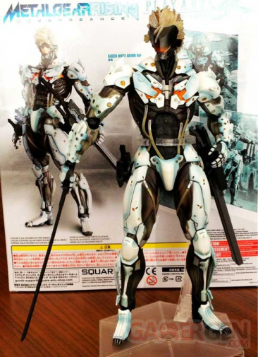 Metal Gear Rising Revengeance screenshot 20122012 001