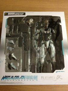 Metal Gear Rising Revengeance screenshot 20122012 004