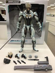 Metal Gear Rising Revengeance screenshot 20122012 005