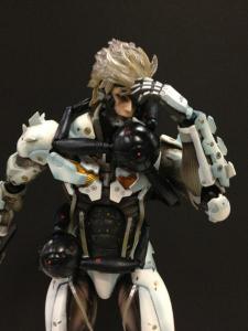 Metal Gear Rising Revengeance screenshot 20122012 006