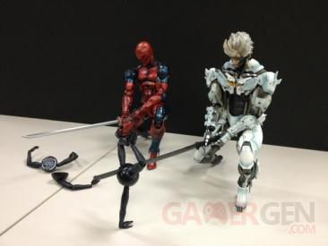 Metal Gear Rising Revengeance screenshot 20122012 008