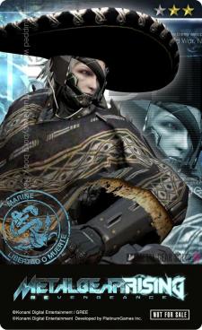 Metal Gear Rising Revengeance screenshot 30122012 003
