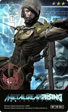 Metal Gear Rising Revengeance screenshot 30122012 005