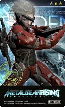 Metal Gear Rising Revengeance screenshot 30122012 006
