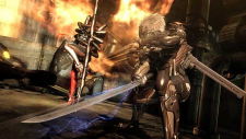 Metal Gear Rising screenshot 01022013 001