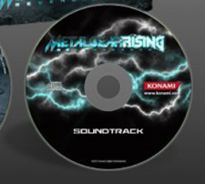 Metal Gear Rising screenshot 11112012 005