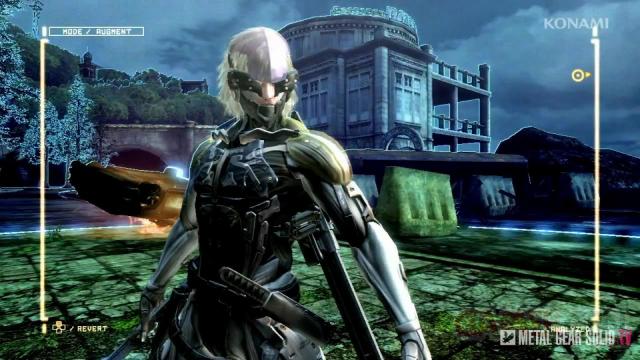 Metal Gear Rising screenshot 16022013 001