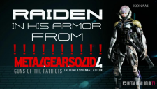 Metal Gear Rising screenshot 16022013 005