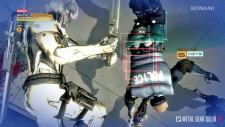 Metal Gear Rising screenshot 16022013 008