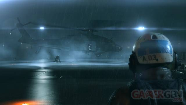 Metal Gear Solid Ground Zeroes images screenshots 009
