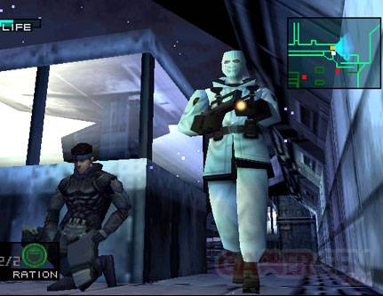Metal Gear Solid The Legacy Collection screenshot 23042013 002