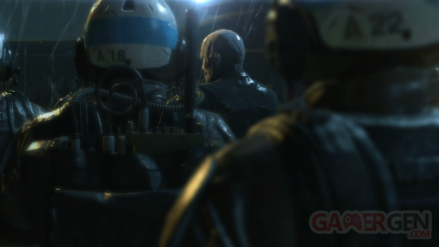 Metal Gear Solid V The Phantom Pain images screenshots 11
